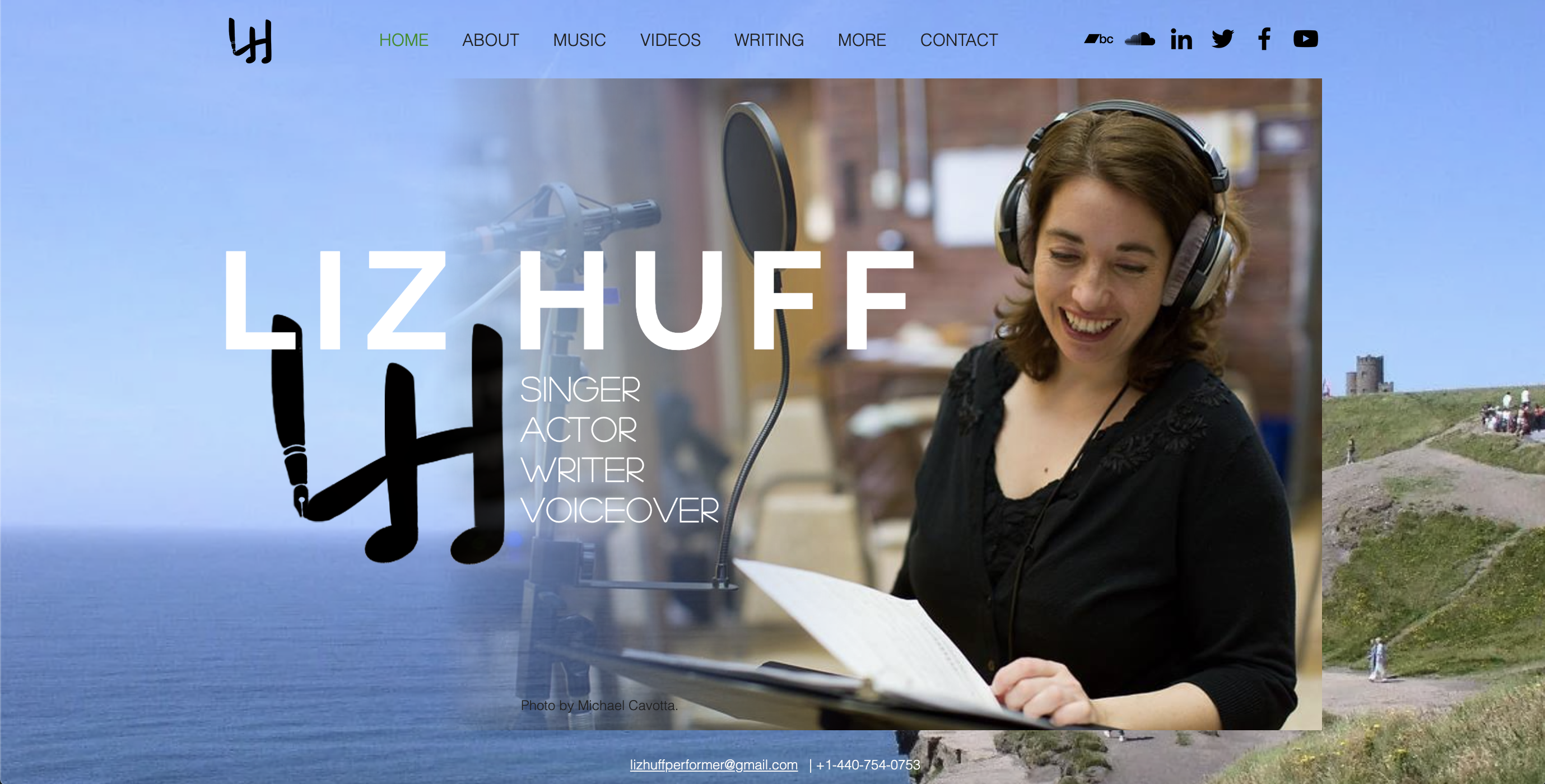 lizhuff.net