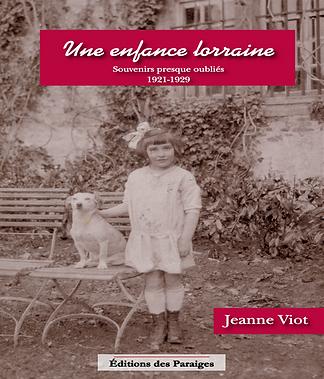 Une enfance Lorraine