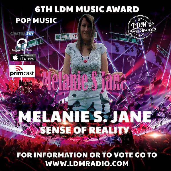 6th LDM Music Award Sense of reality.jpg