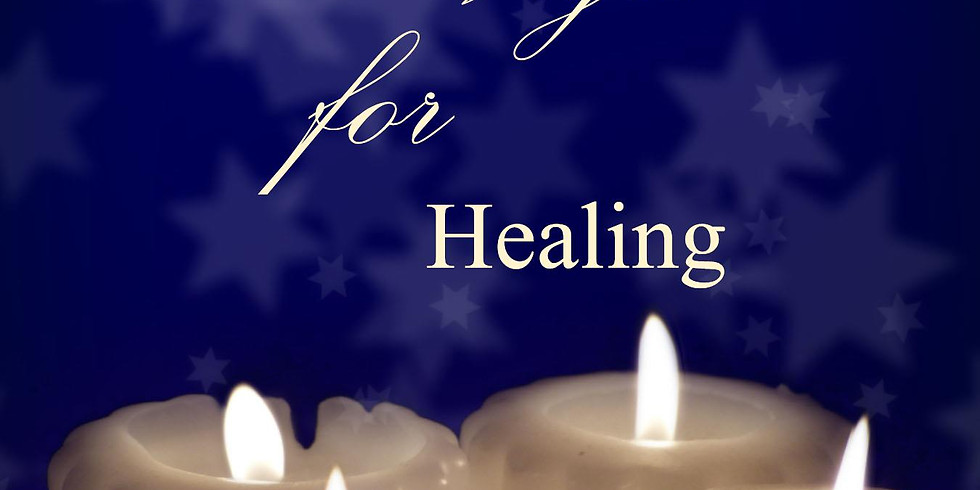 Prayer Vigil for Healing and Wholeness
