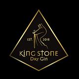 King Stone Sheild Black Background .png