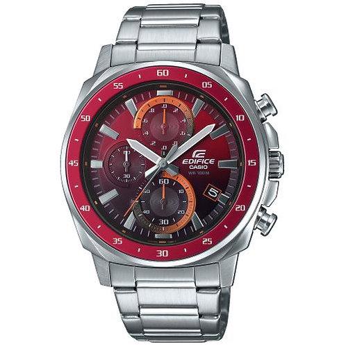 EFV-600D-4AVUEF Casio horloge Edifice