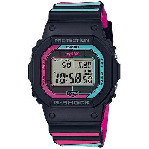 GW-B5600GZ-1ER G-Shock Gorrillaz Limited Edition
