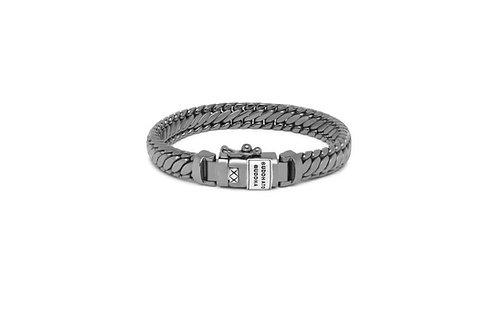 J070BRSS Buddha to Buddha Ben XS Black Rhodium Shine Bracelet