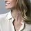 Thumbnail: 3052BZI Blush collier bicolor zirconia