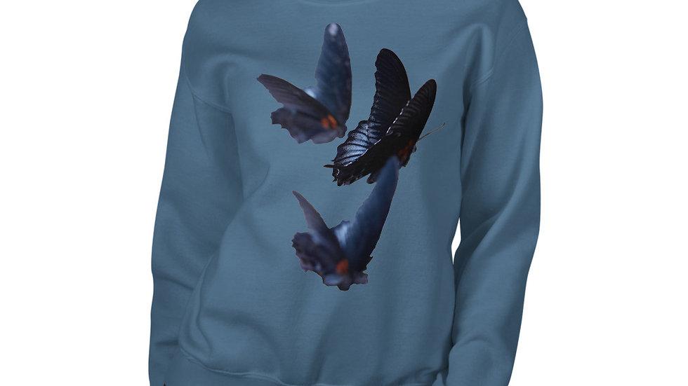 Butterflies - Unisex Sweatshirt