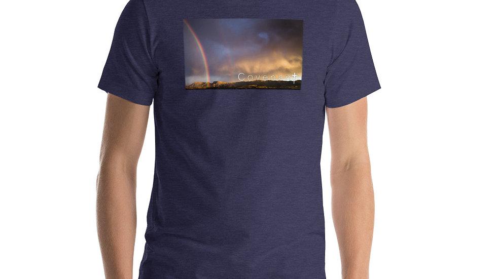 Covenant - Short-Sleeve Unisex T-Shirt