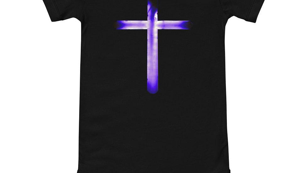 Glowing Crucifix - Onsie
