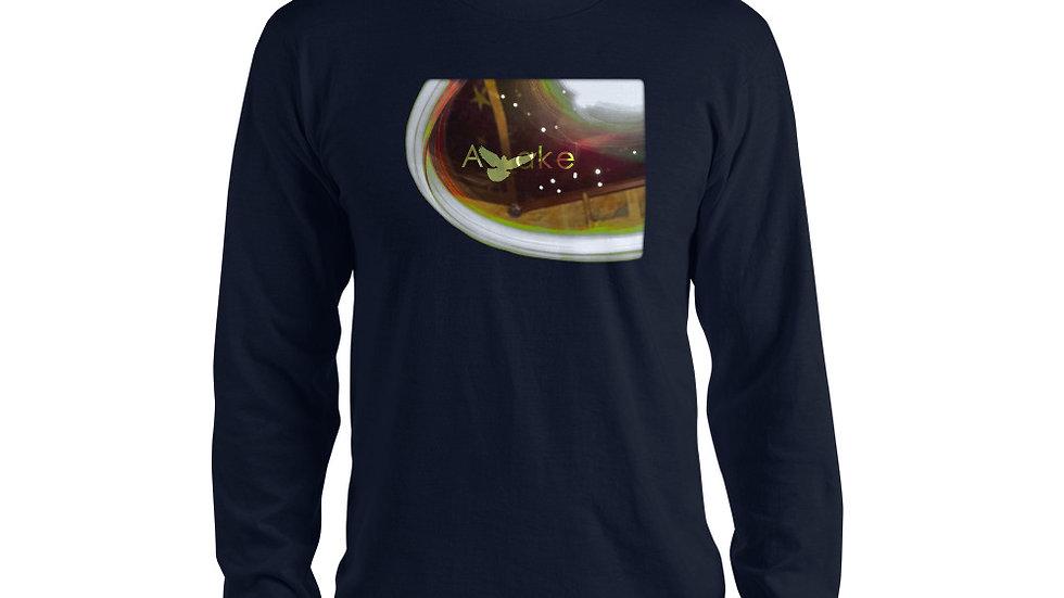 Awake - Long sleeve t-shirt