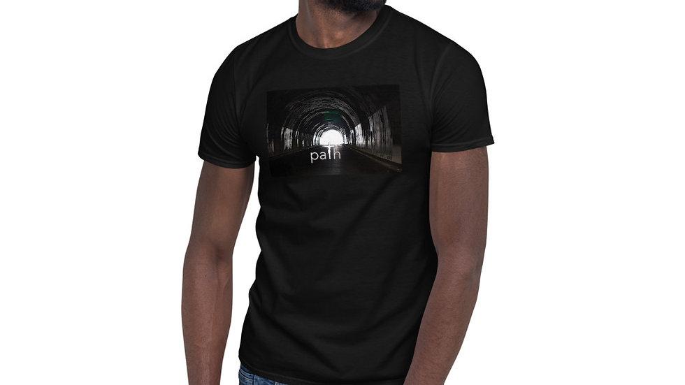 Path - Short-Sleeve Unisex T-Shirt