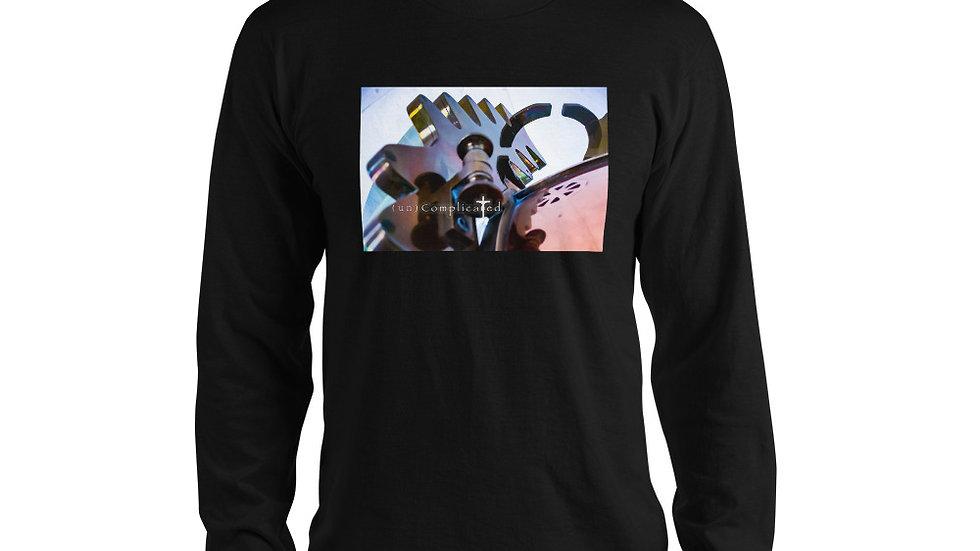 (Un)Complicated - Long sleeve t-shirt