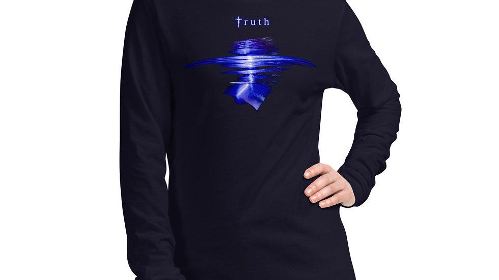 Truth - Unisex Long Sleeve Tee