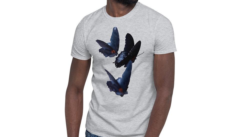 Butterflies - Short-Sleeve Unisex T-Shirt