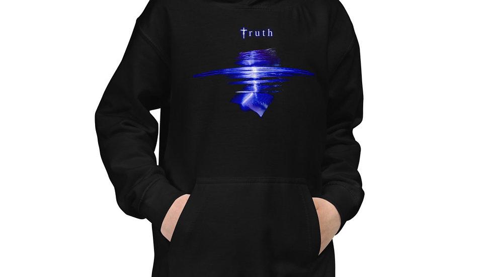 Truth - Kids Hoodie