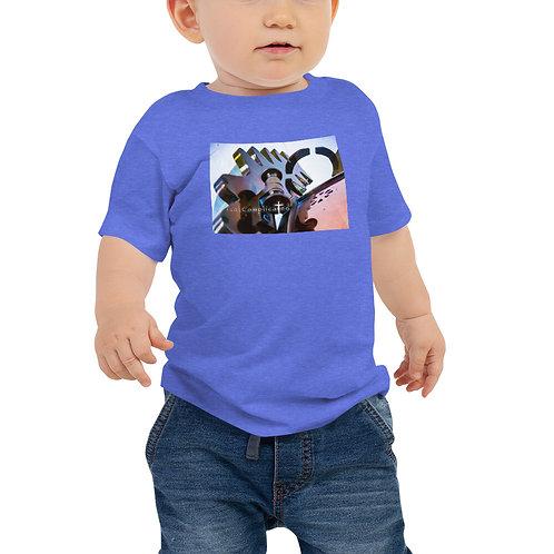 (Un)Complicated - Baby Jersey Short Sleeve Tee