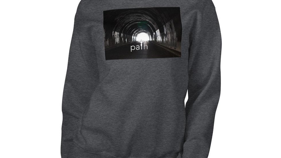 Path - Unisex Sweatshirt
