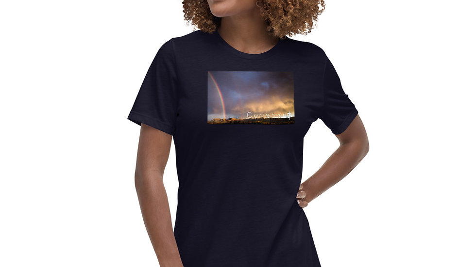 Covenant - Women's Relaxed T-Shirt