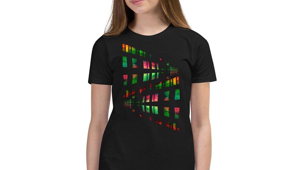 Tarry - Youth Short Sleeve T-Shirt