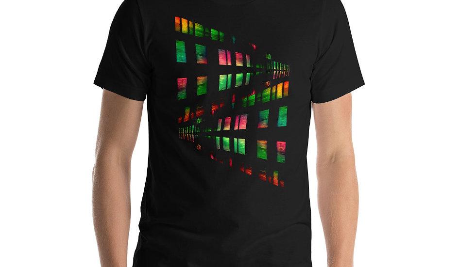 Tarry - Short-Sleeve Unisex T-Shirt