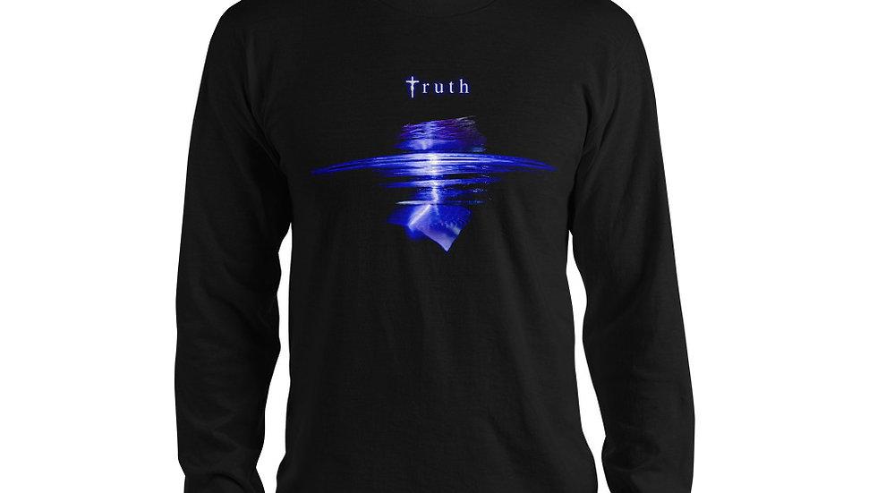 Truth - Long sleeve t-shirt