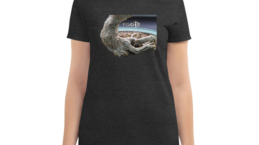 Roots - Women's short sleeve t-shirt