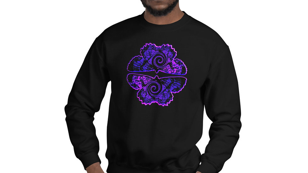 Wings - Unisex Sweatshirt