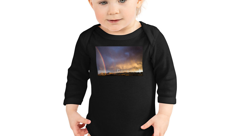 Covenant - Infant Long Sleeve Bodysuit