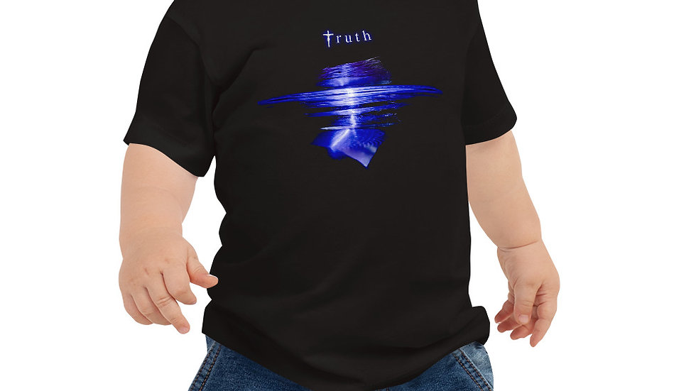 Truth - Baby Jersey Short Sleeve Tee
