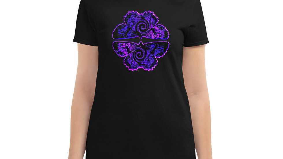 Wings - Women's short sleeve t-shirt