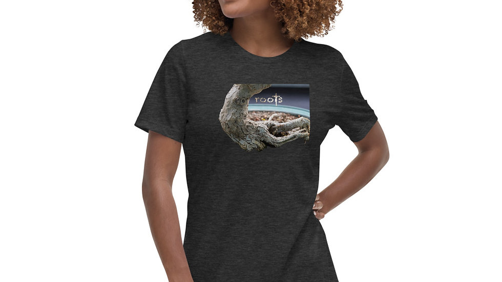 Roots - Women's Relaxed T-Shirt