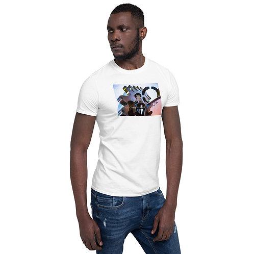 (Un)Complicated - Short-Sleeve Unisex T-Shirt