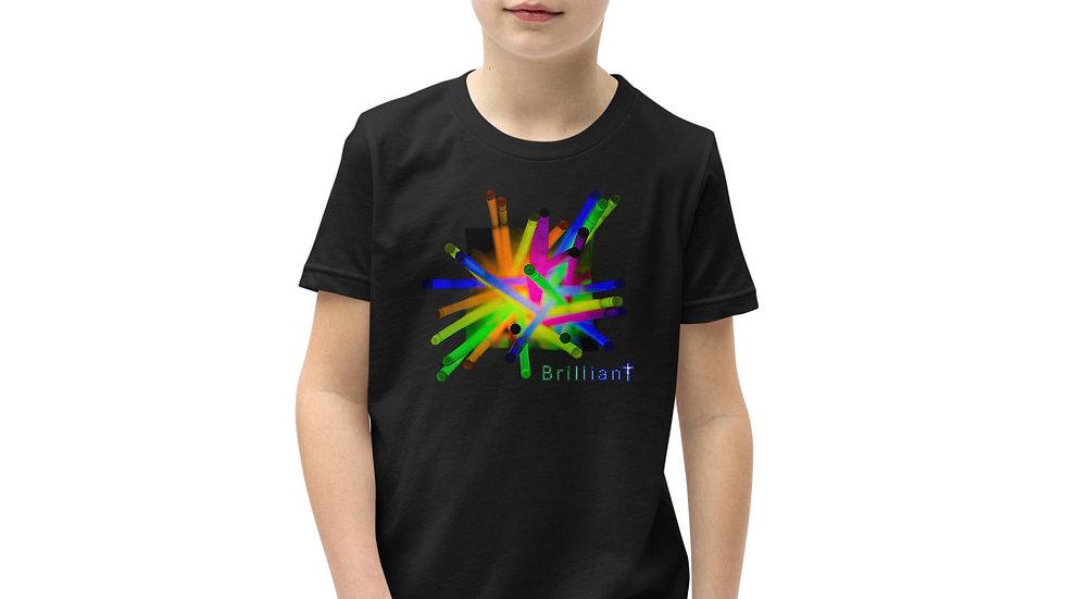 Brilliant - Youth Short Sleeve T-Shirt