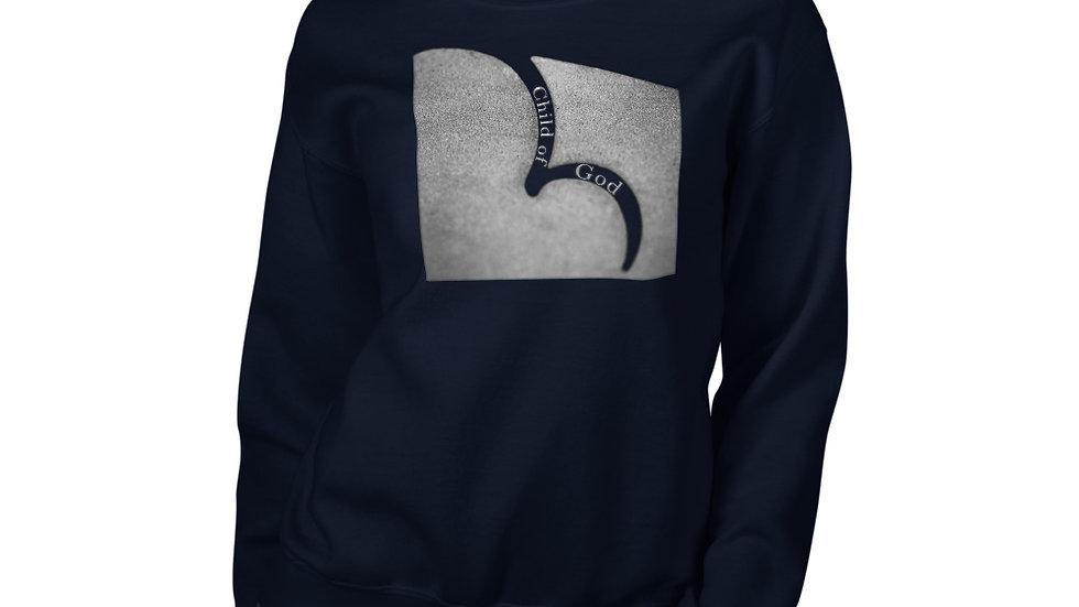 Child of God - Unisex Sweatshirt