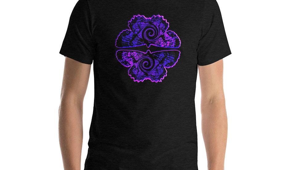Wings - Short-Sleeve Unisex T-Shirt