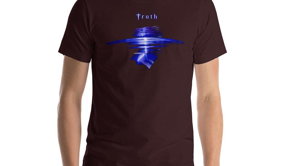 Truth - Short-Sleeve Unisex T-Shirt