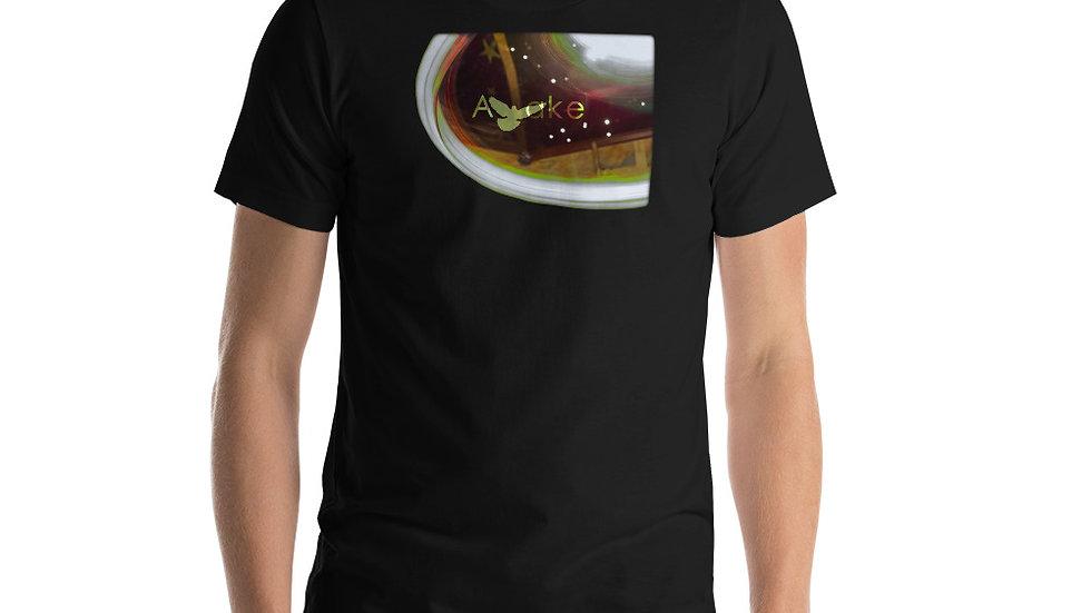 Awake - Short-Sleeve Unisex T-Shirt