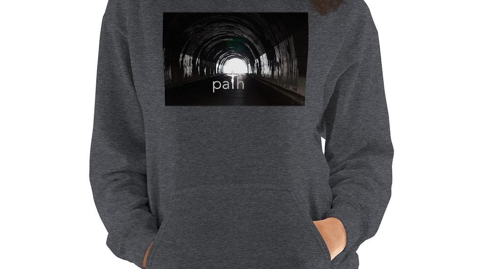 Path - Unisex Hoodie