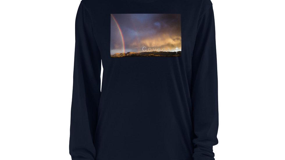Covenant - Long sleeve t-shirt
