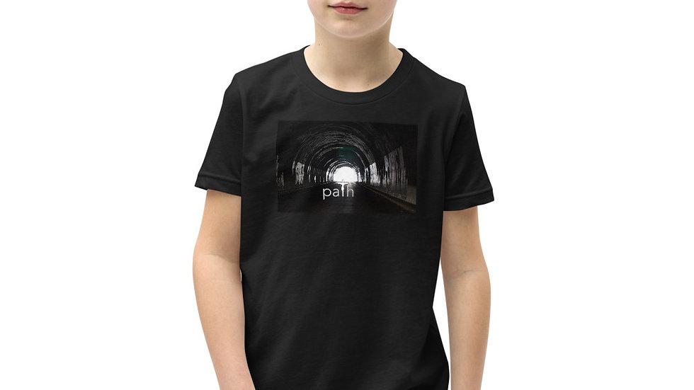 Path - Youth Short Sleeve T-Shirt