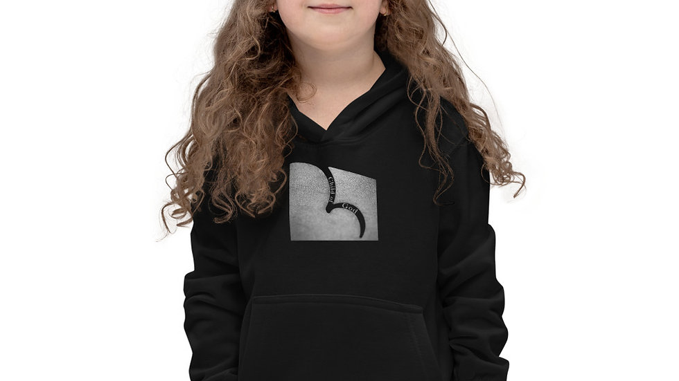 Child of God - Kids Hoodie