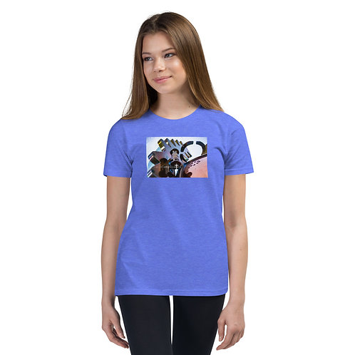 (Un)Complicated - Youth Short Sleeve T-Shirt