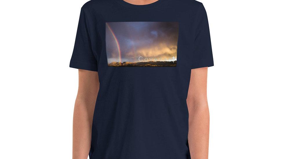 Covenant - Youth Short Sleeve T-Shirt