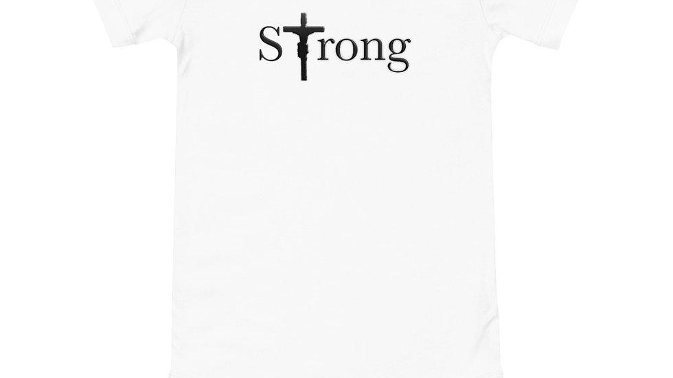 Strong - Onsie