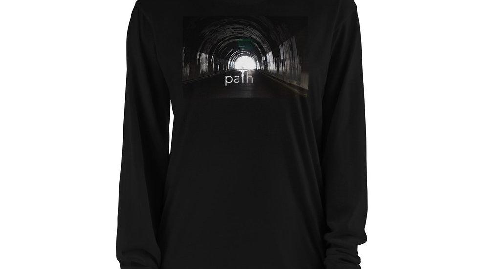 Path - Long sleeve t-shirt
