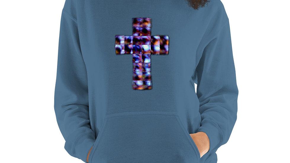 Crucifix - Unisex Hoodie