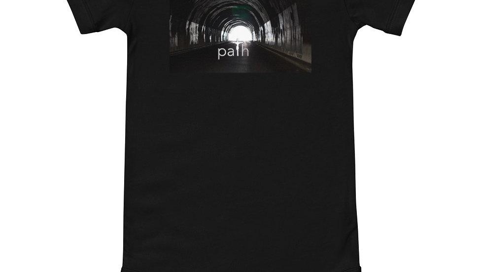 Path - Onsie (Short Sleeve)