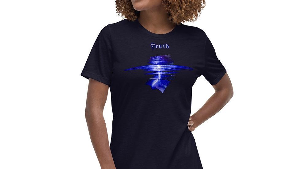 Truth - Women's Relaxed T-Shirt