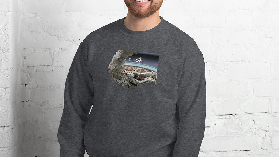 Roots - Unisex Sweatshirt