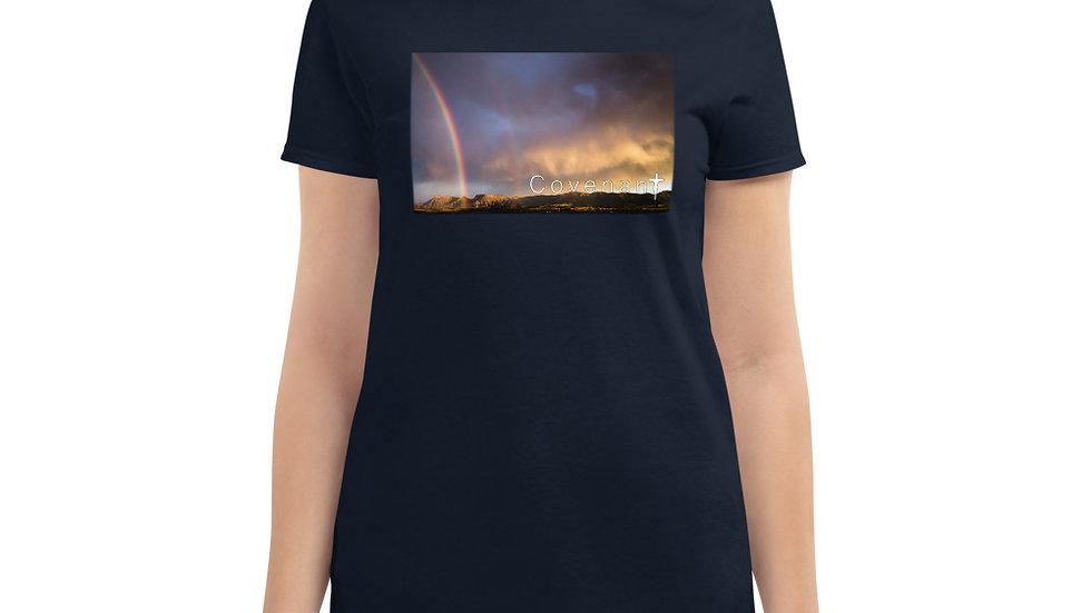Covenant - Women's short sleeve t-shirt