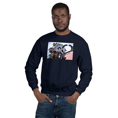 (Un)Complicated - Unisex Sweatshirt